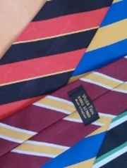 bespoke-textured-striped-business-ties